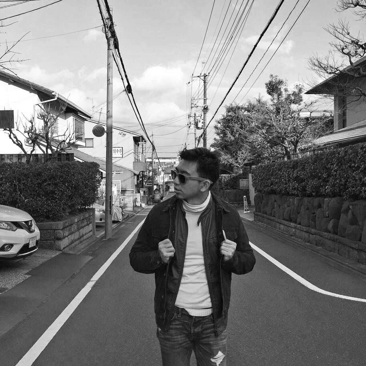 Traveler-Alvin-Japan