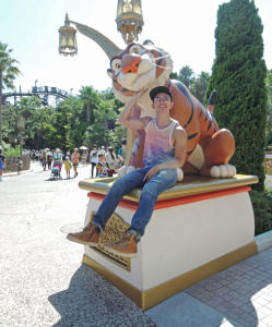 Tokyo-Disneyland-Raja