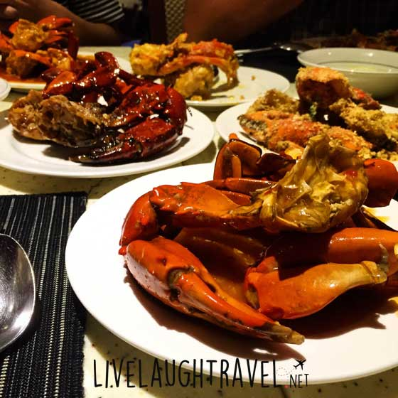 crab-buffet-park-royal-hotel