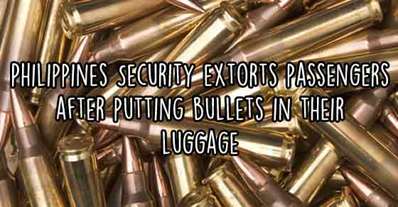 bullets-airport-security-Philippines