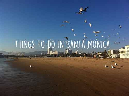 things-do-in-santa-monica-beach