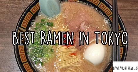 best-ramen-in-tokyo