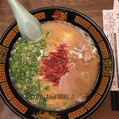 ichiran-ramen-best-ramen-in-tokyo