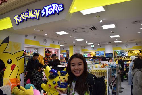 things-to-buy-in-tokyo-japan-pokemon-center