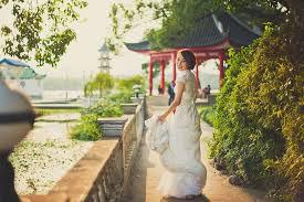 Overseas Pre Wedding Photography