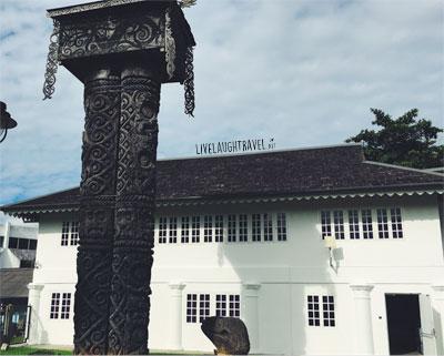 Dating Kuching Sarawak