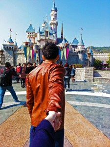 Travel-Hong-Kong-Disneyland