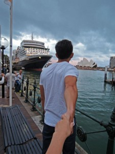 Travel-Sydney-Operahouse